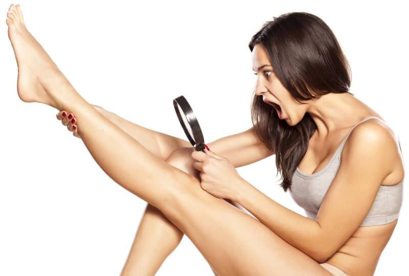 крем для замедления роста волос