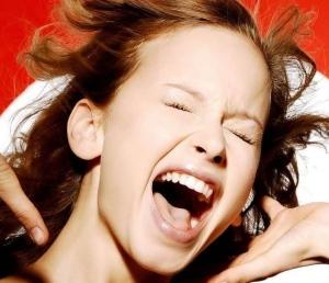 крик от боли при эпиляции