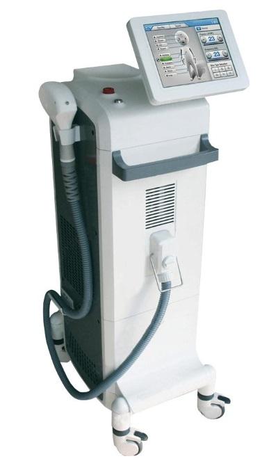 диодный лазер эпиляция
