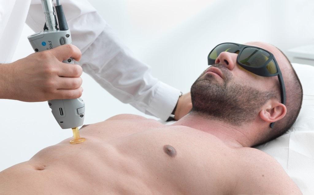 Как избавиться от волос на теле навсегда мужчине
