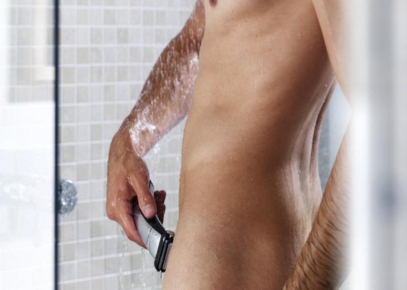Как побрить лобок у женщин видео фото 29-85