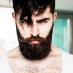 модель бороды-7