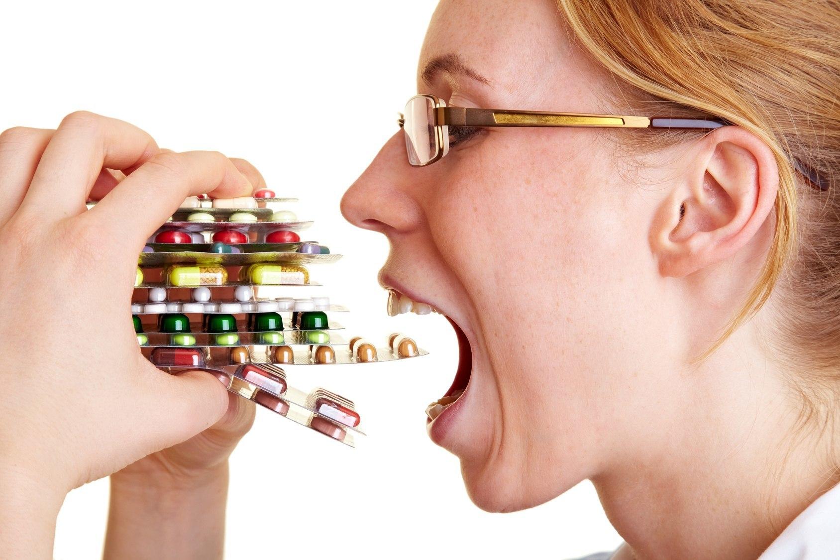 Лекарства от волос на подбородке