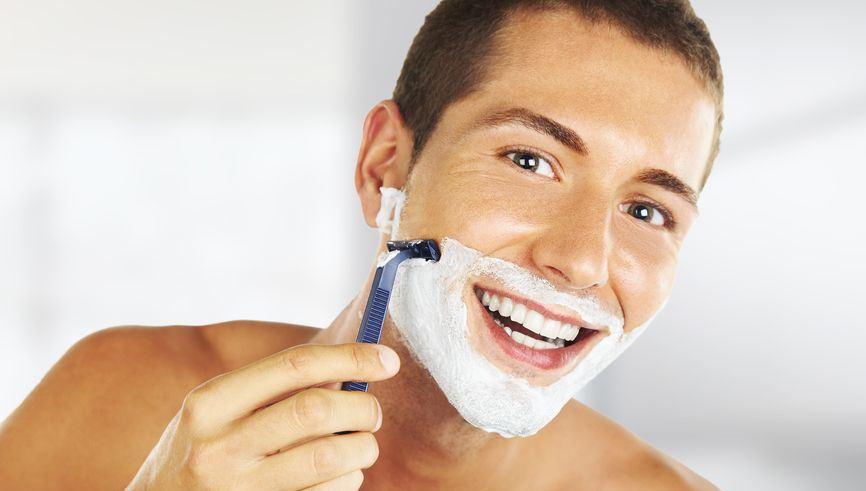 Средства от раздражения после бритья